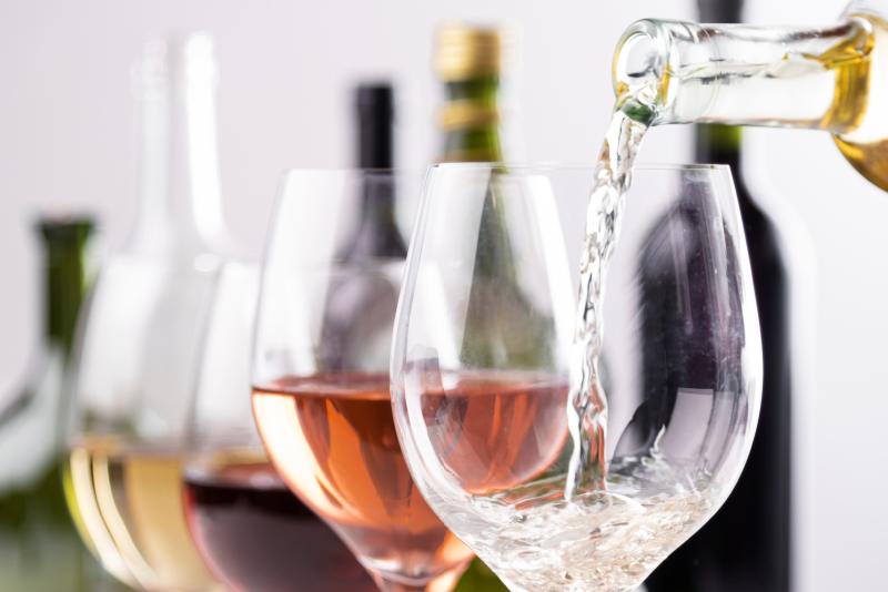Wine & Drink Experiences